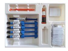 3m Espe Dental Filtek Z350 Xt Compositebonding And Flow Kit Long Exp
