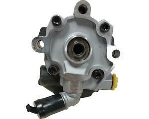 Jaguar X Type 2.0D 2.2D 2001-2010 Power Steering Pump **BRAND NEW OEM QUALITY**