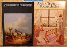 Archiv für deutsche Postgeschichte Heft 1-2/1987-125 Jahre Philipp-Reis-Telefon