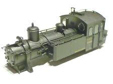 E0002 Fleischmann 1x Gehäuse für DRG 70 066 schwarz 7071