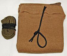 9mm bore brush swab mop gun sock for Beretta Taurus hipiont Jr carbines Fde