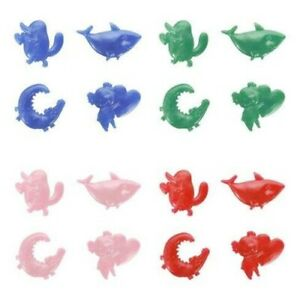 Target Spritz Valentine's Day Multi-Color Stretchy Critters 16 Count