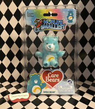 World's Smallest Care Bears Series 2 Wish Teddy BEAR Mini Plush New Sealed