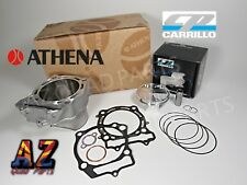 Suzuki LTR450 LTR 450 100mm Athena Big Bore Top End Cylinder CP RACE Piston Kit