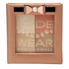 Physicians Formula Nude Wear, Touch of Glow Palette, MEDIUM PF115
