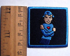 Girl Guide Canada GGC On-The-Go DISCOVERING YOU BADGE Program Area Core Patch
