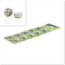 1PK/10PCS PKCELL 1.5V AG13 LR44 Battery SR44 L1154 357 A76 Button Cell Batteries