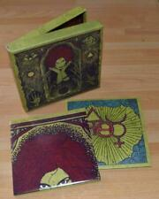 Jess And The Ancient Ones - 2012 Svart Records CD - Box + Poster