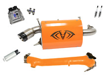 EVOLUTION POWERSPORT Polaris RZR XP TURBO ECU Flash/ORANGE EVO Magnum Stage 5R