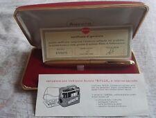 Penna Stilografica Aurora 88K ORO -anni 50