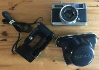 Vintage 35 mm Yashica EZ-matic 4 Model Camera Nice!