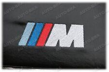 BONNET BRA for BMW X5 SERIES E70 2006-2013 STONEGUARD PROTECTOR M LOGO EMBLEM