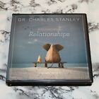 Dr. Charles Stanley - Building Wise Relationships 3-Sermon Set (CD) -- Audiobook