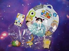 PETER PAN - Disney Tsum Tsum Mystery Blind Bag Stack Pack Series 5