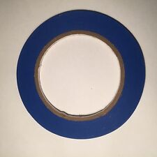 WHITEBOARD TAPE, Grid Tape 3mm x 25m Blue Non Magnetic