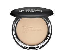 IT Celebration Foundation Shade Light 9.00g - Full Coverage RRP £31 New & Boxed