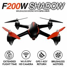 Force1 Drone, Fully Loaded, Bonus Battery, Full HD 1080P, GPS, Night Flight LED.