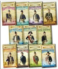 Hornblower Complete 11 Audio Book Collection *DIRECT DOWNLOAD* 148 Hrs