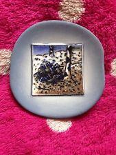 Arabia Decorative Wall Plate/Plaque Spring By Helja Liukko-Sundström Collectable