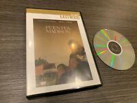 Les Ponts De Madison DVD Clint Eastwood Meryl Streep