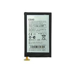 Motorola Droid RAZR MAXX XT916 / XT917 Battery – EB40 NEW / SHIPPED FROM CANADA