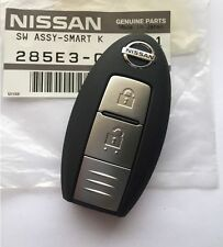 Nissan March (K12) Keyless Remote (Japan Imports) - 285E3-CT01D