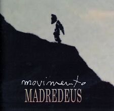 MADREDEUS : MOVIMENTO / CD