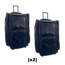 NEW Promate Scuba Wheeled Dive Gear Roller Bag Backpack * 2 (Quantity: 2 Bags)