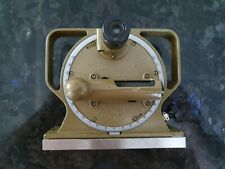 "Optical Quantrant СO-60 ""tilt angle measurements"" RARE USSR"