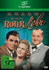 ROTER MOHN (Hans Moser, Rudolf Prack, Ida Wüst) NEU+OVP