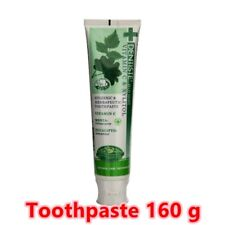 Toothpaste The Nighttime Dentiste' PLUS White Vitamin C Xylitol Natural 160 g