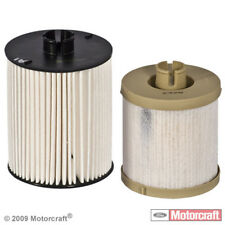 One Genuine Ford Motorcraft FD4609 Fuel Filter, Fuel Water Seperator
