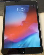 Apple iPad mini 3 16GB, Wi-Fi + Cellular (Verizon), 7.9in - Space Grey