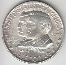 1937 Antietam Commemorative Silver Half Dollar Gem Bu