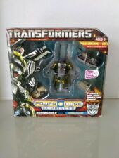 (4836) Transformers Power Core Combiners Bombshock With Combaticons