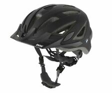 Genuine BMW Mountain Bike Bicycle Helmet Black 2016