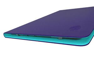Genuine Tactus Buckuva Protective Case for iPad Air 1 iPad 9.7 inch - Purple
