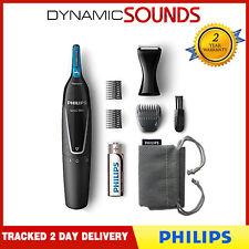 Philips NT5171/15 Series 5000 Waterproof Nose, Ear, Eyebrows Detail Hair Trimmer
