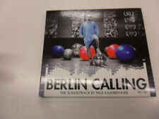 CD     Paul Kalkbrenner - Berlin Calling