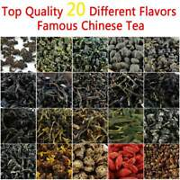 20 Different Flavors Chinese Famous Tea High Quality Tea Selected 120g