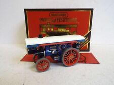Matchbox Models of Yesteryear Diecast Commercial Vehicles