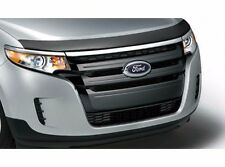 Ford Edge Front Grille Inserts Primed