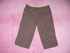 Columbia  Damen   Hose  /   Caprihose Gr.  38  ( S)  Länge 70 cm