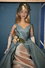 Grand Entrance Barbie doll 2001 Carter Bryant first in series Mackie face NRFB