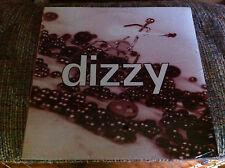 DIZZY 1995 Spun Record DRIVING BY LIDA Fluss Flower UNTITLED Stark NEW Sealed!