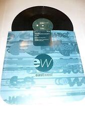 THE SELF PRESERVATION SOCIETY - Secret - UK 12'' 3-track vinyl single