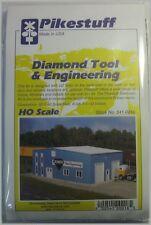 Pikestuff HO Scale 541-0018 Diamond Tool & Engineering