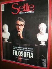 Sette.GIULIO GIORELLO,ANNA MARIA BARBERA,iii