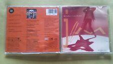 MICHAEL JACKSON - JAM. CD 5 TRACKS