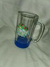 Las Vegas Frog Glass Mug
